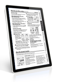 Homeowner Manuals on Apple's iBookstore